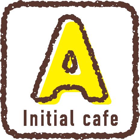 イニシャル アルファベット素材  チョコバナナ ベクターデータで無料でダウンロード